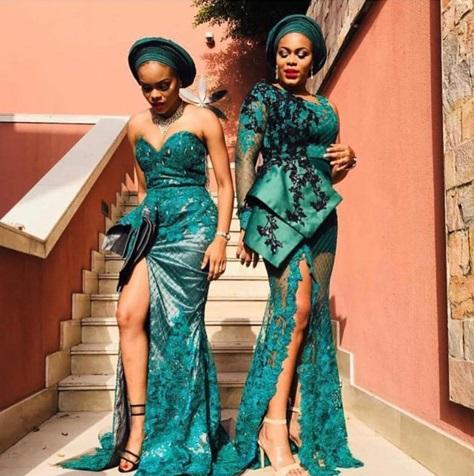61da607ac81 Latest!  Fashion and Style In Nigeria 2018-2019 - Oasdom