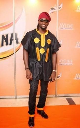 nigerian men's traditional fashion styles dashiki with trouser