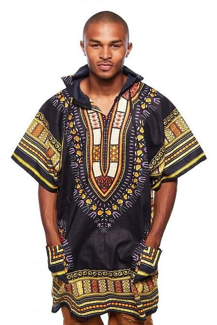nigerian men's traditional fashion styles dashiki