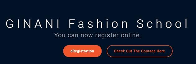 Ginani fashion training school lagos and their prices