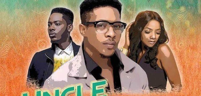 Jon Oga Nigerian teenage celebrity