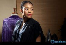 Oasdom.com Nigerian fashion designers on instagram latest outfits