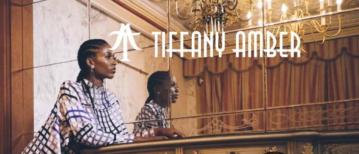 Tiffany amberng stylist nigerian outfits designers