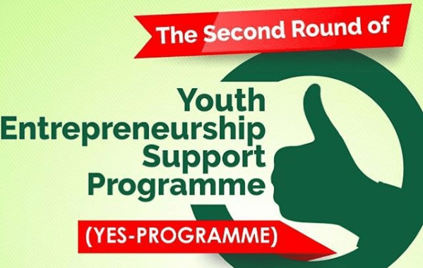 bank of industry loan for graduates entrepreneurship fund - Yes programme