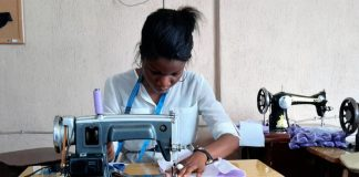 The best fashion schools in Lagos