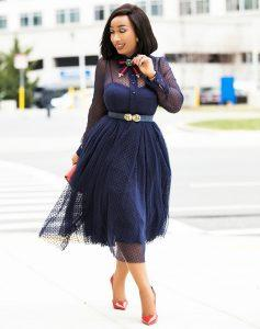 latest fashion and style in Nigeria