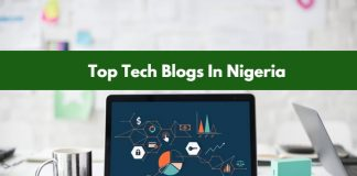 the full list of tech blogs in Nigeria tech space