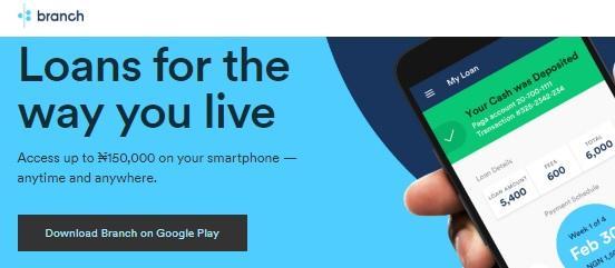 loan in Nigeria- instant loan app to borrow money online in Nigeria
