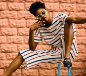 Latest Nigerian fashion and style pictures in Nigeria for men and women