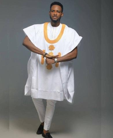 dashiki native wear for guys