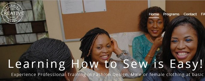 fashion design school in maryland