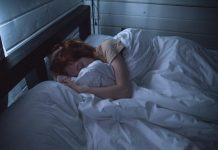 better sleep? Did you know that getting the recommended 7-9 hours of sleep per night has huge impacts on your health? Getting enough sleep reduces inflammation, clears your head, helps you lose weight, reduces stress and promotes faster healing.