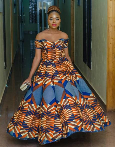 Latest!  Fashion and Style In Nigeria 2018-2019 - Oasdom 4be658c86e