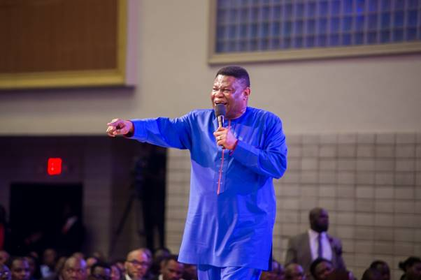 Bishop mike okonkwo richest pastor in Nigeria
