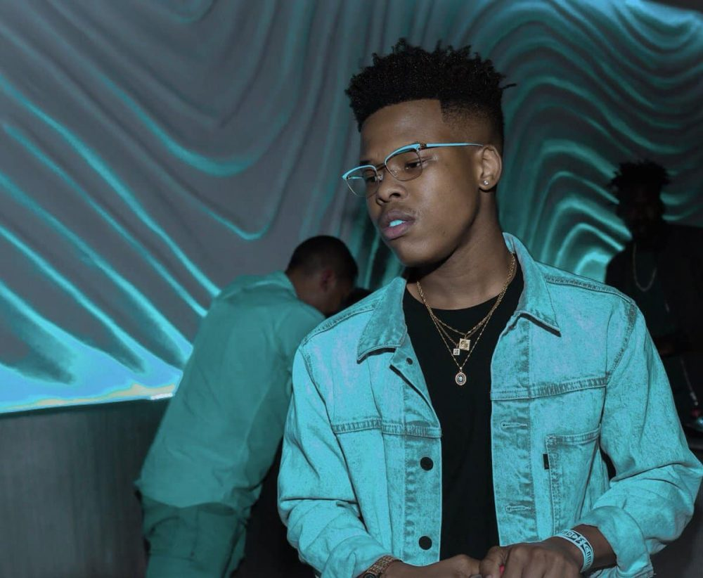 Nasty c best rapper in africa