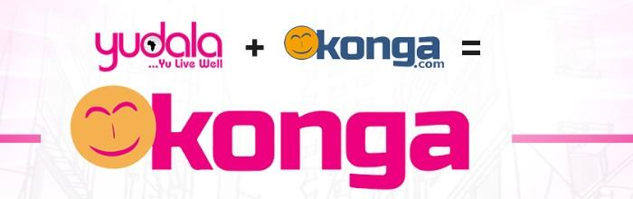 Konga - online stores in Nigeria merges with Yudala online