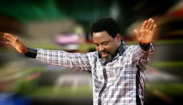Pastor TB Joshua richest pastor in Nigeria