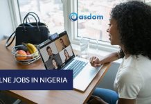 Are you a student thinking about best online job in Nigeria? Online jobs in Nigeria that pays and work from home opportunities is what undergraduates think about to make money online. These jobs online can help college students earn extra income on the internet while in school. Check 12 paying online jobs in Nigeria.