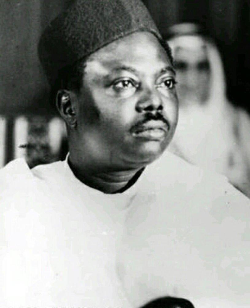 Murital Muhammed Nigerian presidents