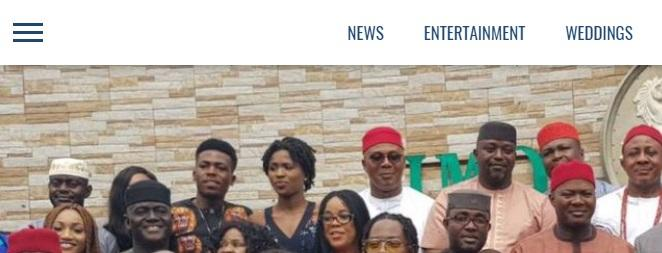 Naija gossip blogs - Kemi filani