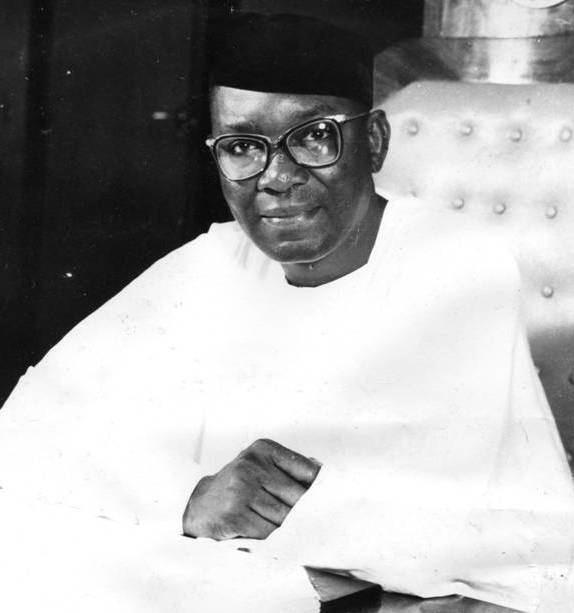 Nigerian presidents 1960 till date