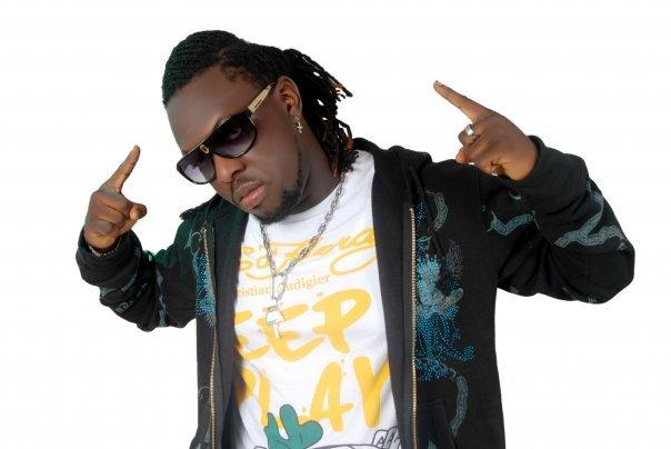 Timaya 6th richest nigerian musician