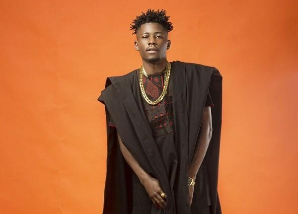 best rapper in Nigeria - ycee