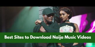 Looking for best Nigerian music blogs to download latest music videos 2018 free of charge? We've got hot music blogs in Nigeria for Naija music videos free download. Check our list of 9 best music websites to download free music and videos. It features Naijaloaded music, Tooxclusive naija music videos fast download