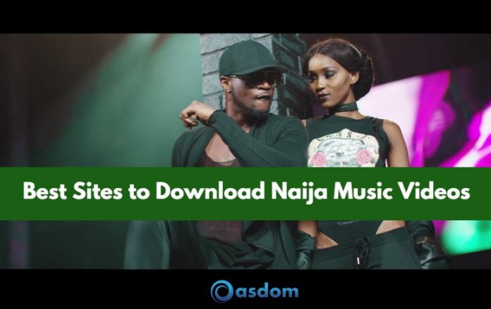 Oasdom.com best sites to download latest music videos in Nigeria