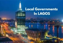 See full list of 20 local governments in Lagos state alphabetically
