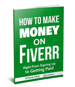 make money on fiverr pdf online freelance jobs