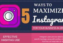 maximize instagram 2018