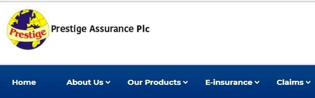 prestige insurance ltd