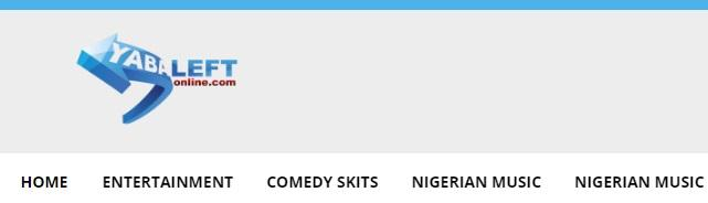 yabaleft online for Naija gossip and gists