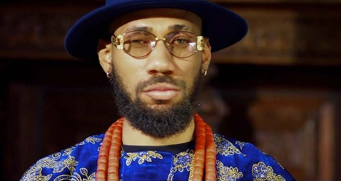 Phyno - ranks 11th in the top 20 richest nigerian musician and his latest Nigerian songs