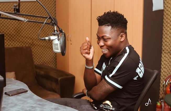 20th Reekado banks forbes richest musicians in Nigeria