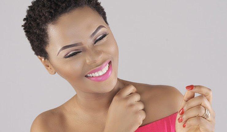 Singer-Chidinma Ekile