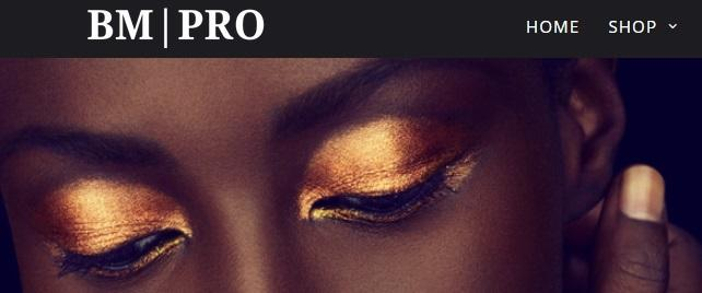 bmpro makeup schools in lagos