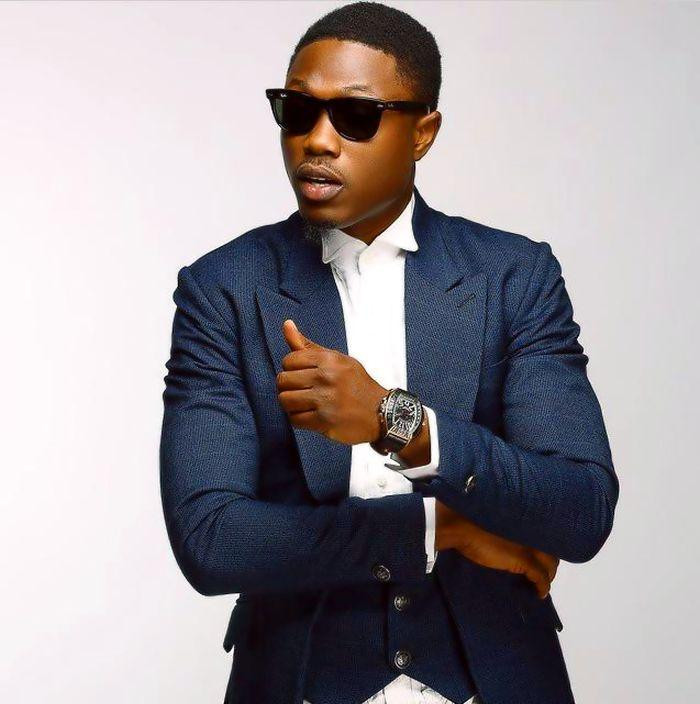 best rapper in Nigeria - vector