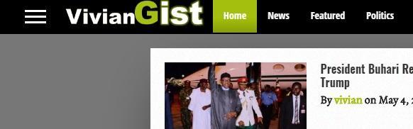 vivian naija gist websites in nigeria