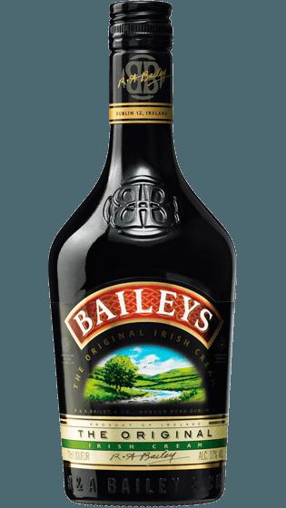 Baileys Cream alcoholic drinks