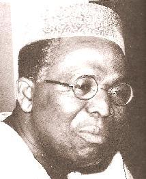 Chief obafemi Awolowo military rule military regime