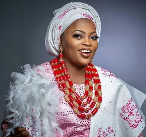 Funke Akindele Jenifers diary Nigerian actresses film maker