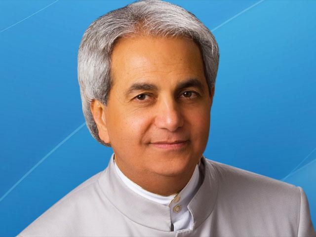 10 richest pastor in the world forbes list Benny Hinn