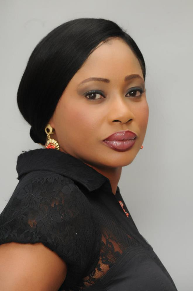 Clarion chukwura richest Nigerian female actress