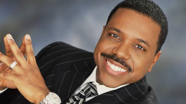 Creflo Dollar richest prophets in the world
