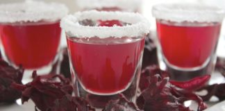 Oasdom.com Guide on how to make zobo drink in Nigeria Nigerian food drinks and recipes