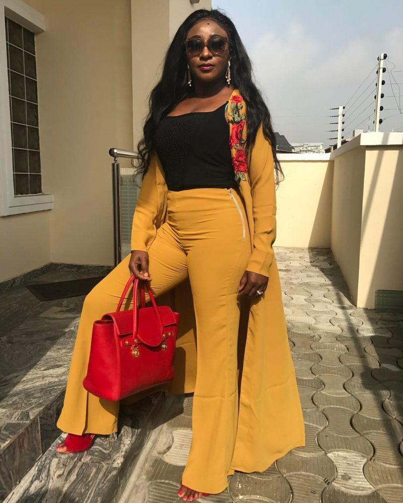 Iniedo best Nigerian actresses