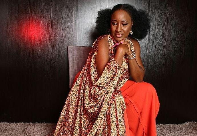 Ireti Doyle - Nigerian actresses