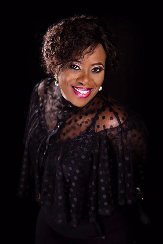 Joke Silver Nigerian female actress